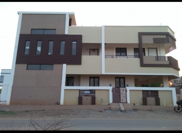 2 BHK House for rent in Saravanampatti