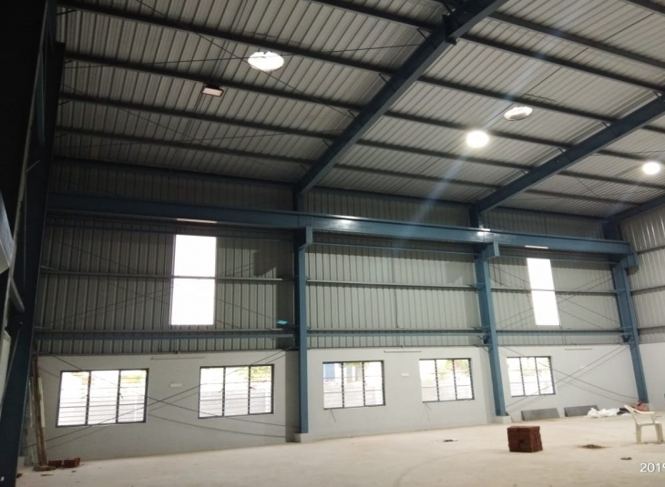 Manufacturing for rent in Saravanampatti
