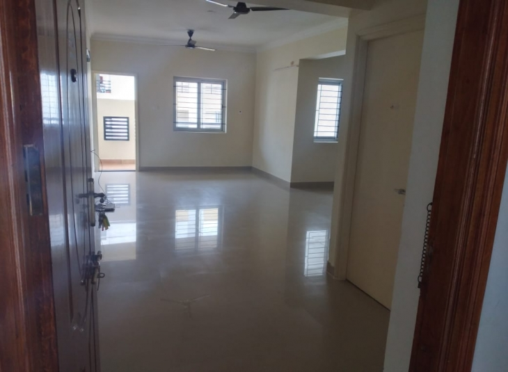 3 BHK apartment for rent in Chinnavedampatti