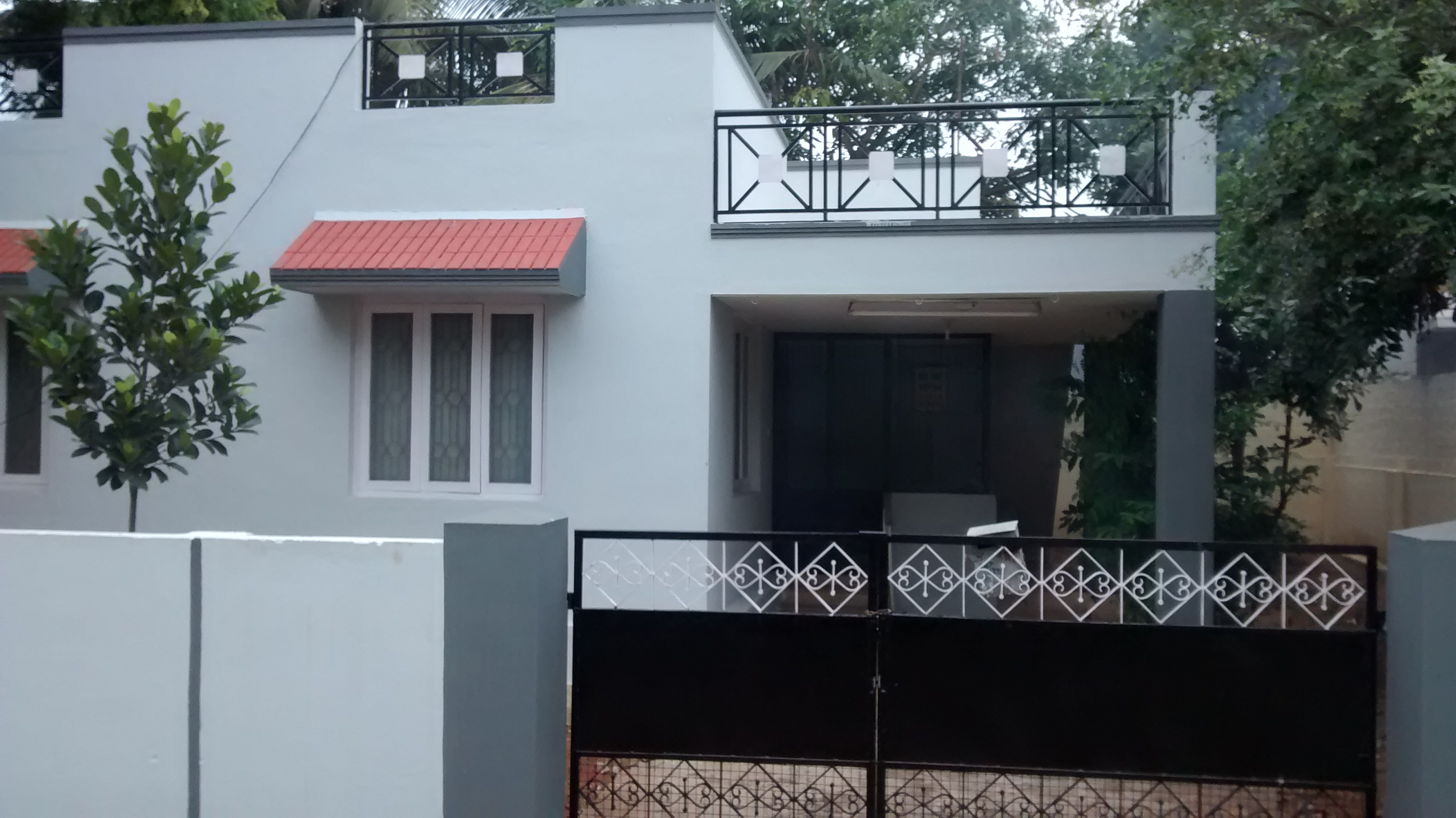 7 Sqft, 2 BHK House in Kovaipudur