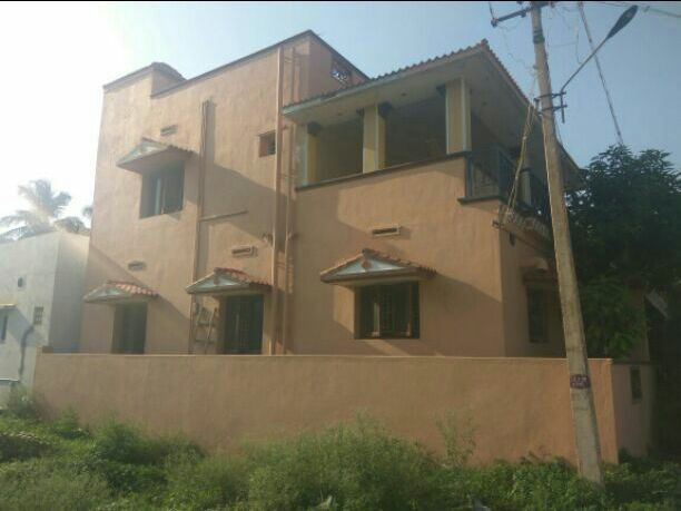 2053 Sqft, 3 BHK House in KNG Pudur