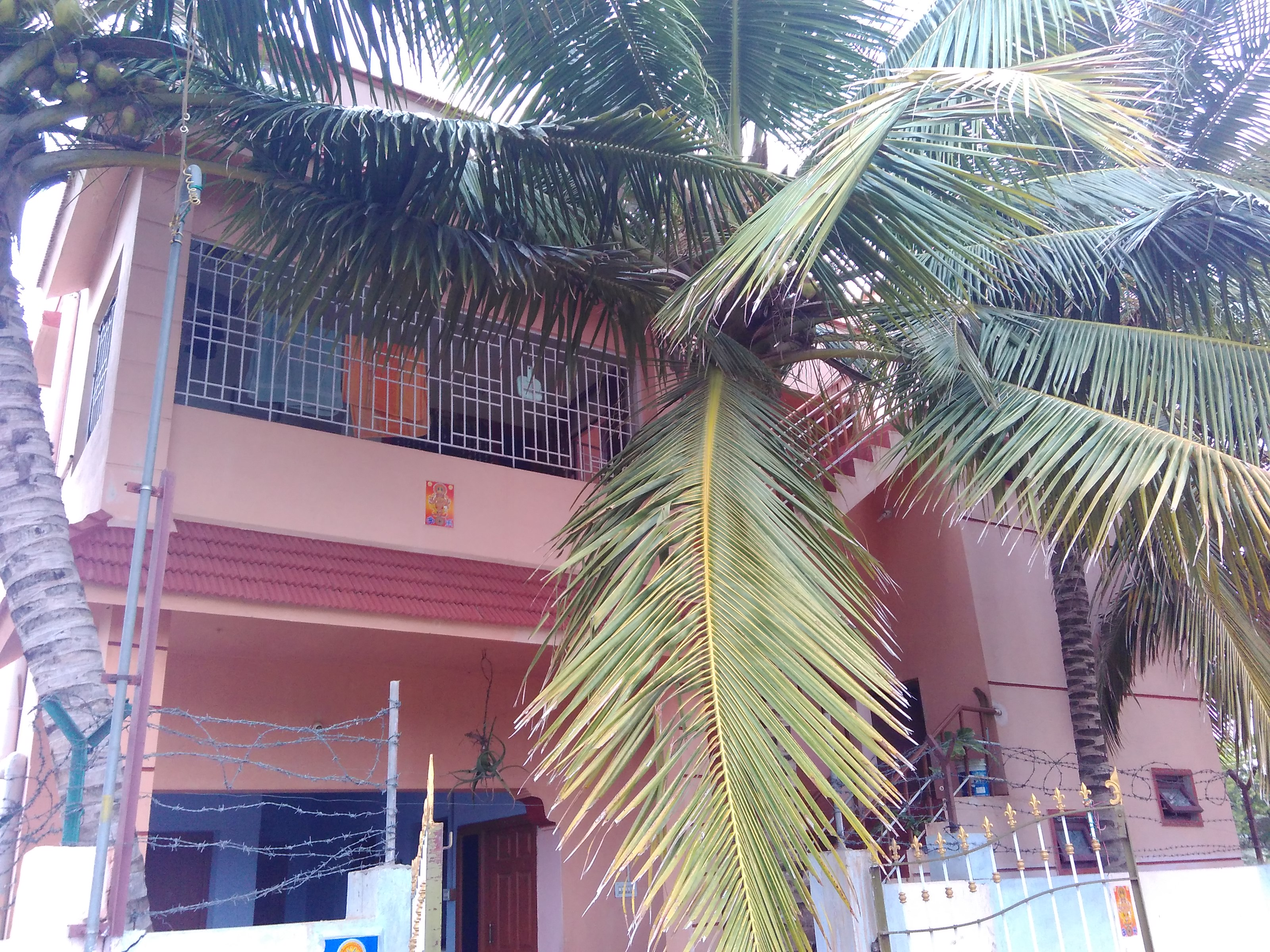 5.5 Sqft, 3 BHK House in Sulur