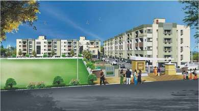 Residential Apartment for Sale in Harihar Royal, Ondiputhur , Coimbatore, Tamil Nadu