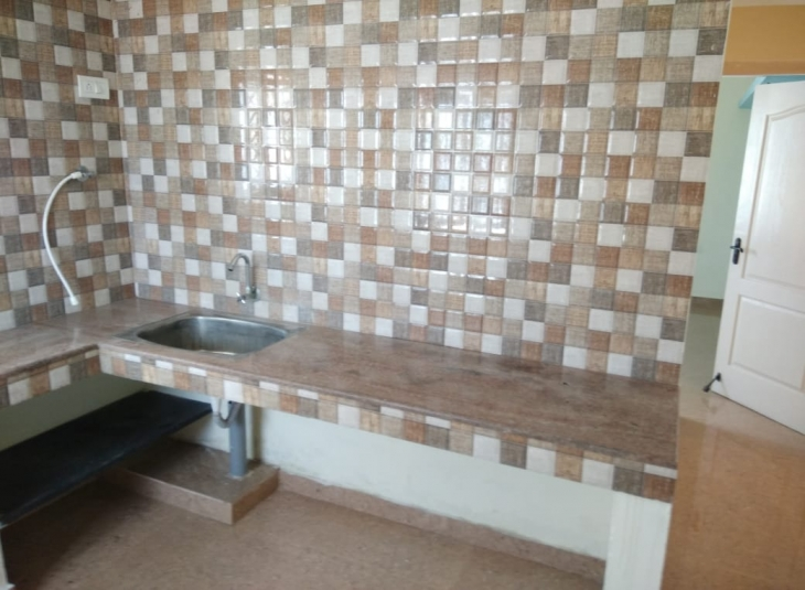 1 BHK apartment for rent in Hope College